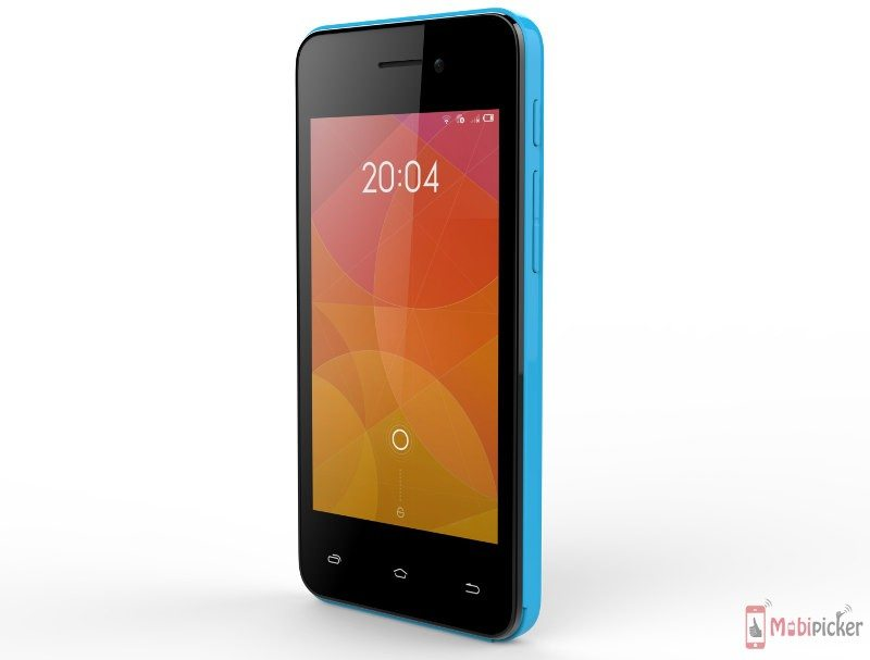 spice xlife 431q, price, features, specification, india