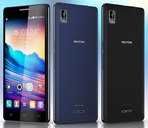 walton primo rh2, features, price in bangladesh, specifications