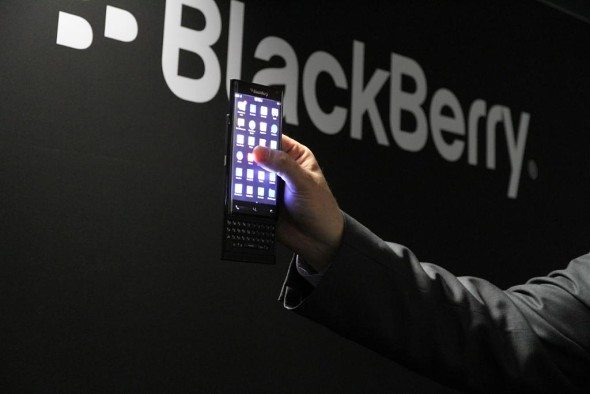 blackberry, iphone 6s, iphone 6s plus, android, phone, bes12, os, launch, this fall