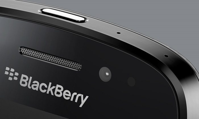 last blackberry smartphone to carry physical keyboa