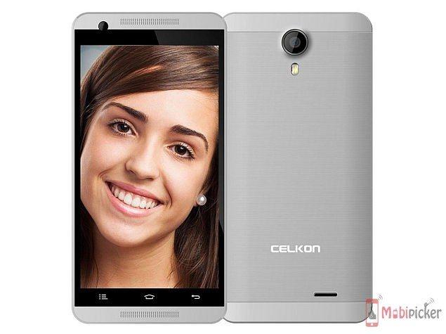 celkon millennia me q54+, specification, specs, features, price, india