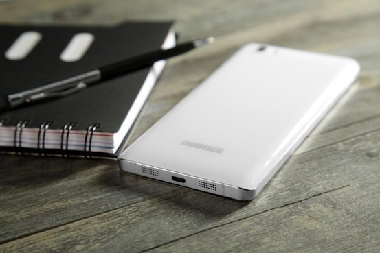 doogee s6000, specification