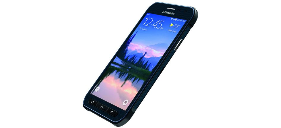 samsung galaxy s6 active, exclusive to at&t, launch, official, announce
