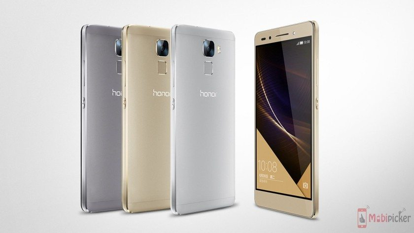 huawei honor 7, pic, all version, photo, image, price, specs, features
