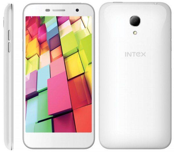 intex aqua 4g+, specs, pic, price, india