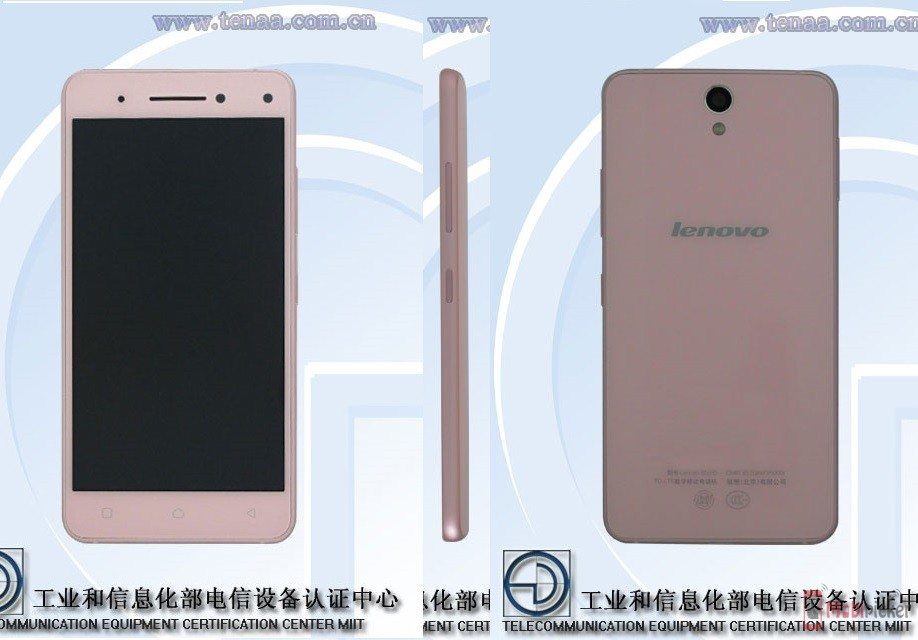 lenovo vibe s1, leaks, rumors, tenaa, specification, specs, features
