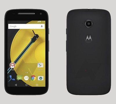 moto e 2nd gen, android 5.1 lollipop, update, software