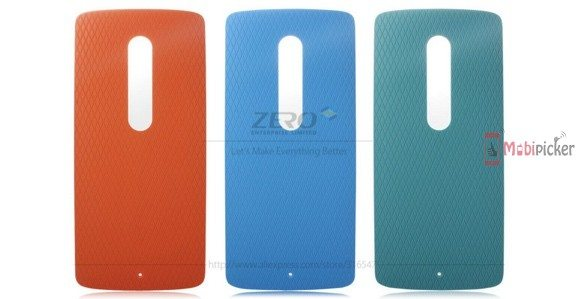moto g 2015, rear back cover, colourful