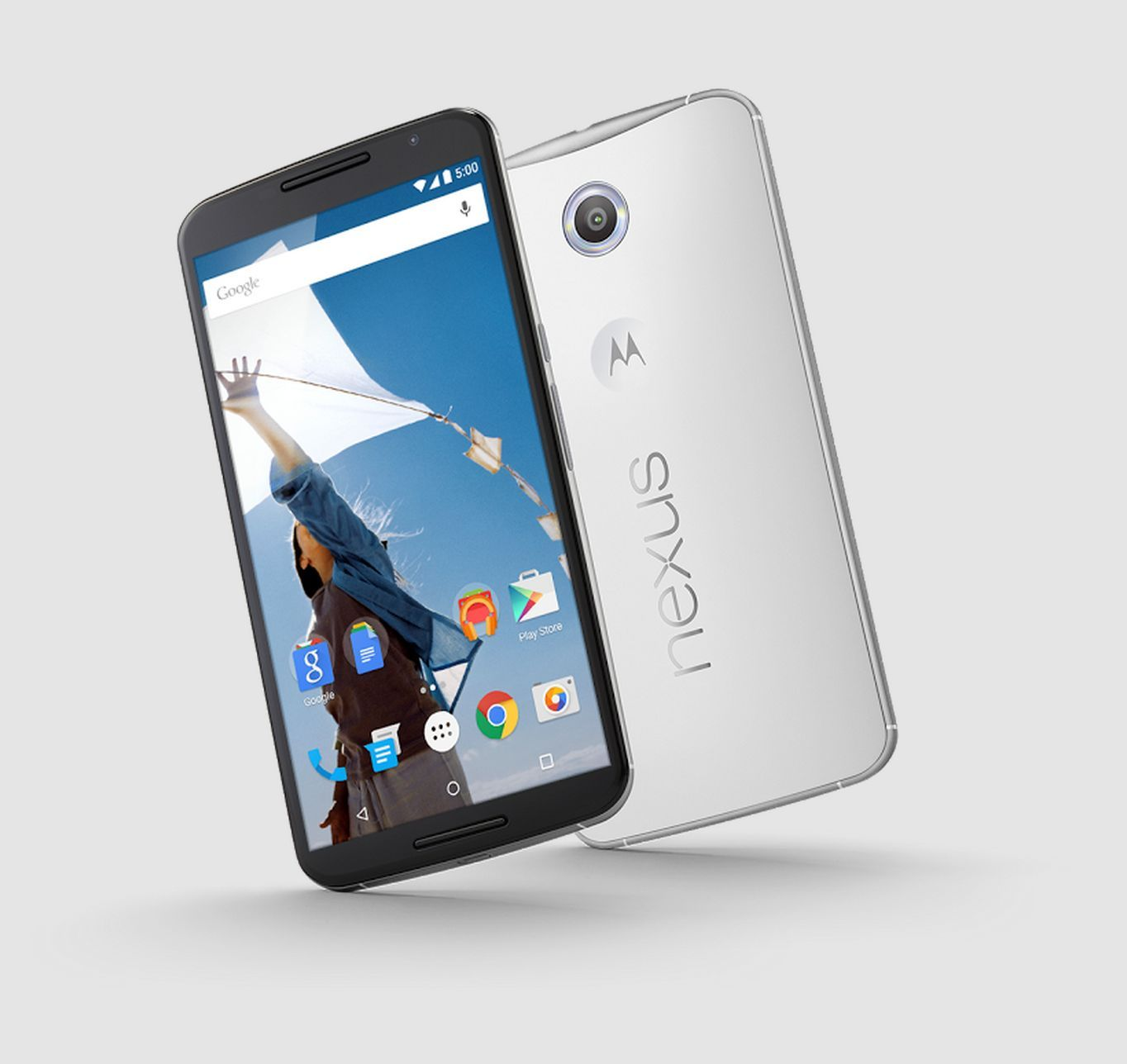 nexus 6, at&t, android 5.1.1 update, software, update, usa
