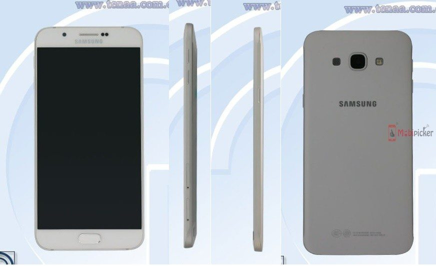samsung galaxy a8, tenaa certification, china, leaks, rumors, specs, specification