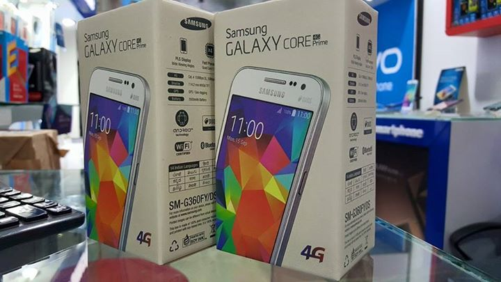 samsung galaxy core prime 4g, picture, image, specs, launch, price in india