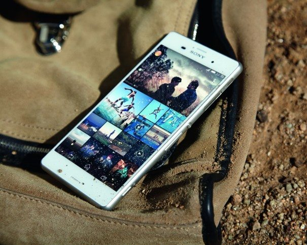 sony xperia devices, smartphones, android 5.1 lollipop, software update, firmware, date, when