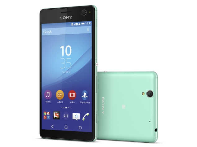 sony xperia c4 dual, price, india, reveal, announce, official, release date, launch