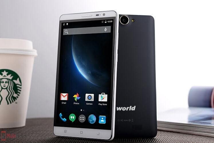 vkworld vk6050, official pic, image, specification, price, features