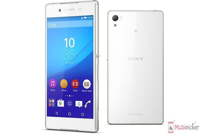 sony xperia z3+, launch, global, country, release date