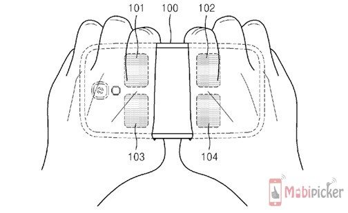 Samsung soon to measure body fat