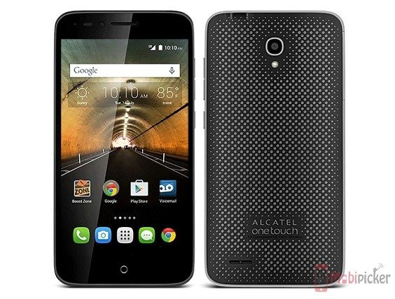 alcatel onetouch conquest boost mobile price specification image