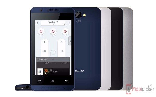 celkon campus a35k remote, price in india, features, specification, pic, image