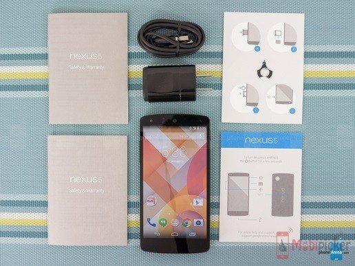 Google Nexus_5