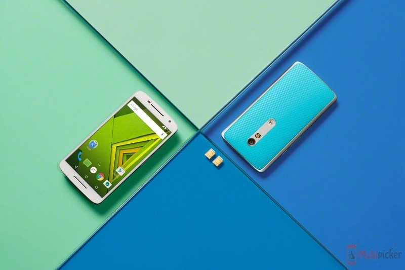 Smart and Elegant- the Moto X Play