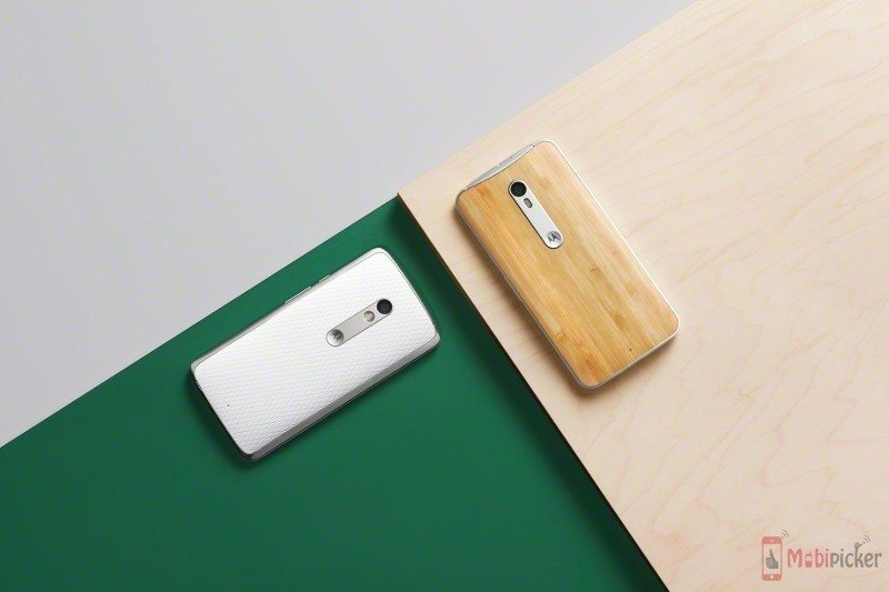 Moto X Play and Moto X Style