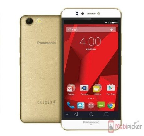 panasonic p55 novo, selfie phone, specification, price in india, specs, features