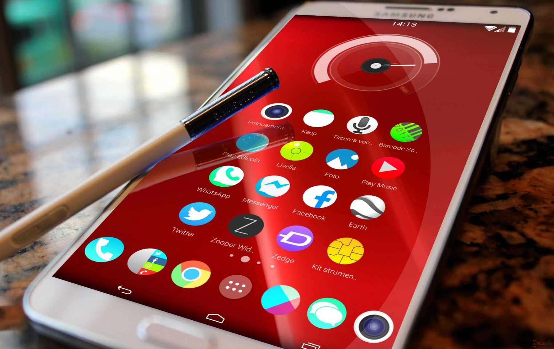 Galaxy Note 5, Samsung, phablet, images, photos