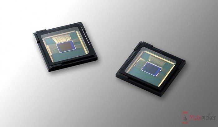 The first smartphone image sensor with 1.0μm pixels developed by Samsung