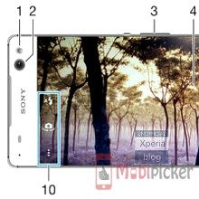 Leaks of Xperia C5 Ultra with slim bezels and frontal LED flash