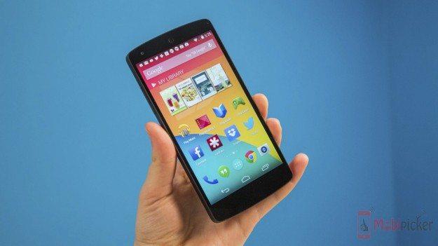 Nexus 5(2015)