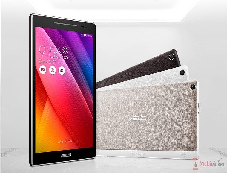 Asus zenpad 8.0, price, launch, image, taiwan