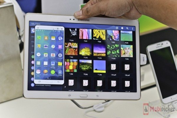 Samsung, Galaxy Tab, S2, photos, images, tablet