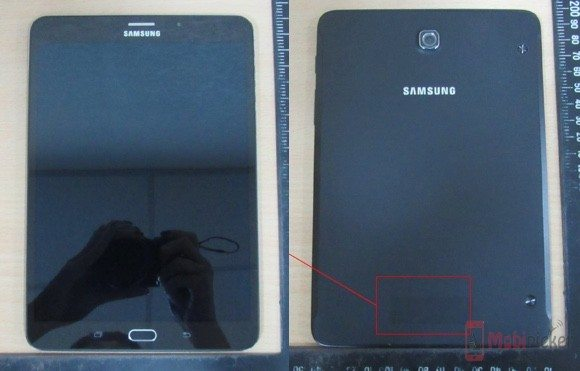 Samsung's Ultra-thin Galaxy Tab S2 8.0 and S2 9.7 could be announced next week