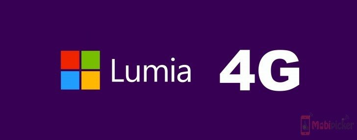 4G will be enabled for few Lumia devices in India via OTA updates from Microsoft