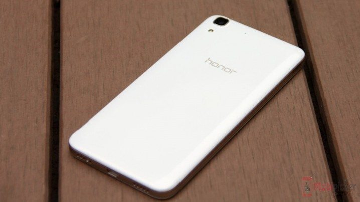 Huawei Honor 4A announced in low price segment