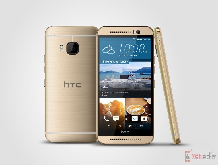 htc one m9 at&t update android 5.1 lollipop