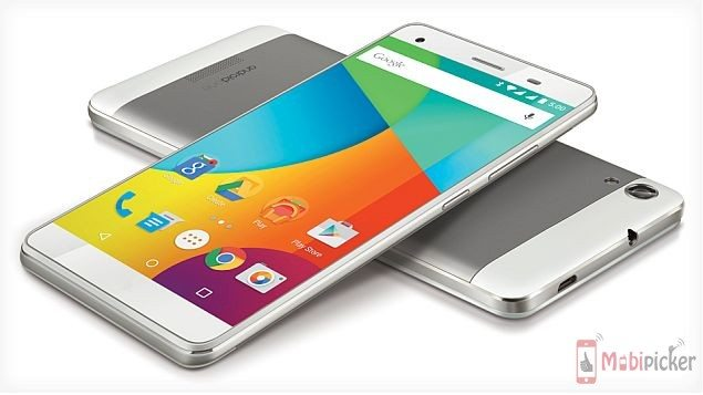 Lava Pixel V1 2nd gen Android One Smartphone Launched at Rs. 11,350