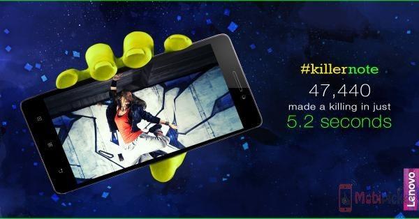 lenovo k3 note, price, flash sale, sold out, flipkart, next flash sale