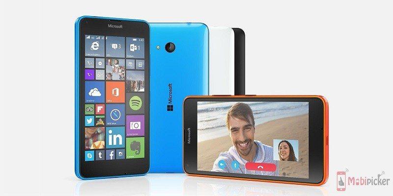 microsoft lumia 640 image, at&t, price