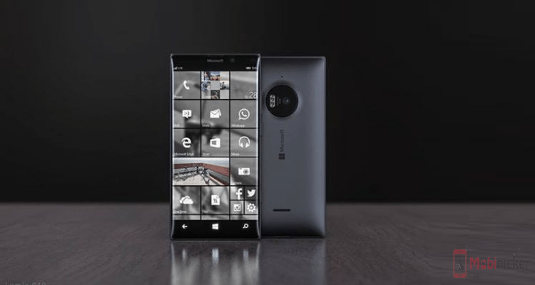 Microsoft, Lumia, 950, 950 XL, smartphone, photos, images