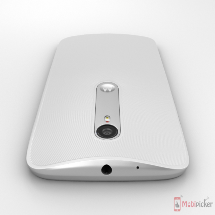 moto g 2015, 3rd gen, leaks, specs, rear view, camera