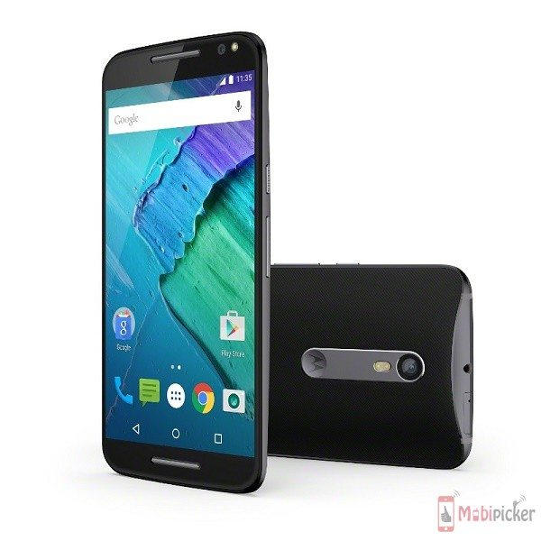 motorola moto x style, image, announce, official, specification