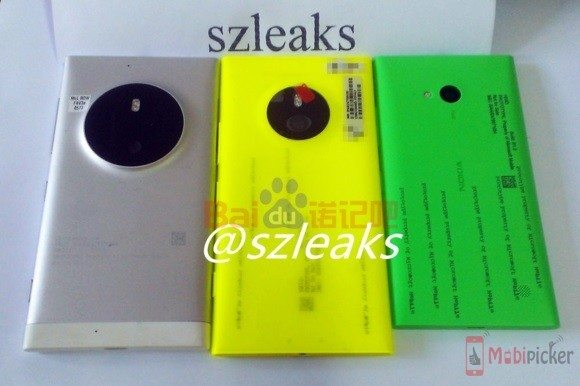 Snapdragon 810 device