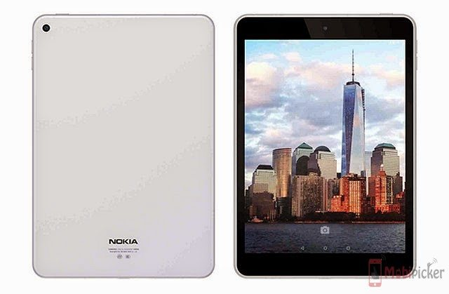 nokia n1, tablet, indonesia, certified, specs, release date