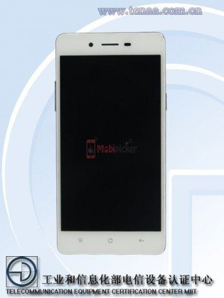 oppo a51kc, specification, image