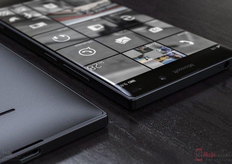 Microsoft, Lumia, 950, 950 XL, smartphone, photos, images