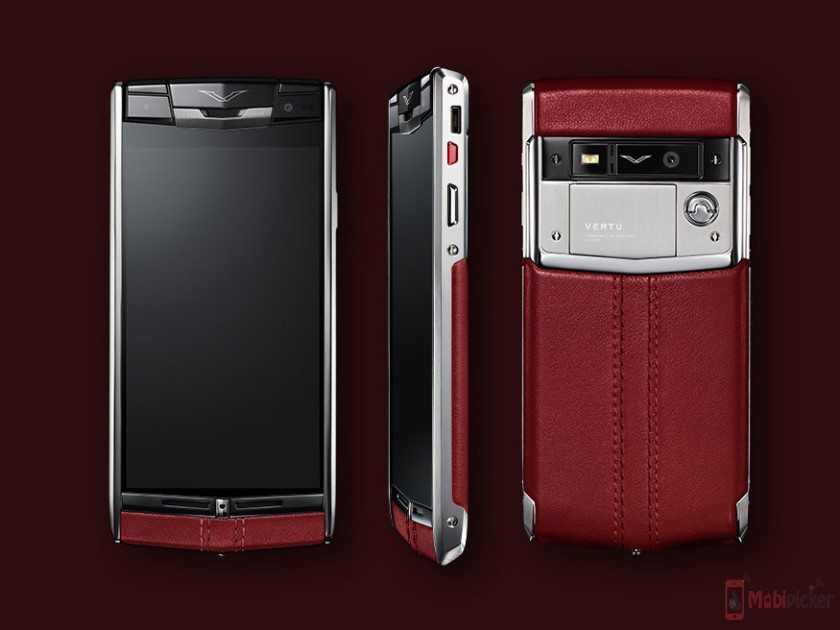 vertu 06, design, image, specification