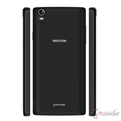 walton primo rm2, features, specification, pics, image, rear view