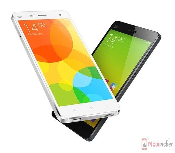 xiaomi mi4, price, launch, features, specification