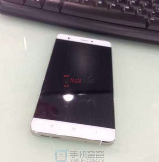 xiaomi mi5 leaks, specification, image, picture